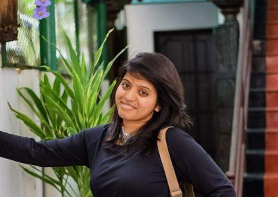 Bindhu Purushothaman
