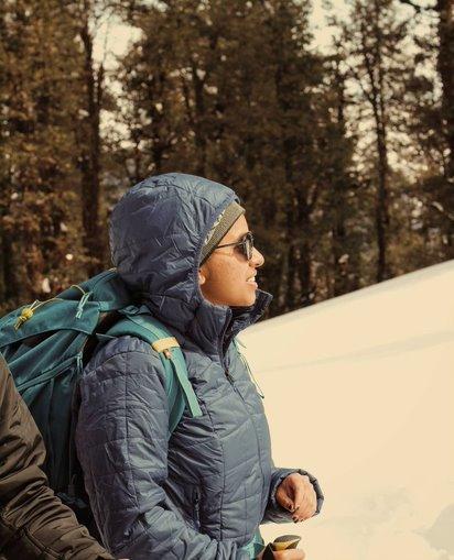 Are you a beach or a mountain person?