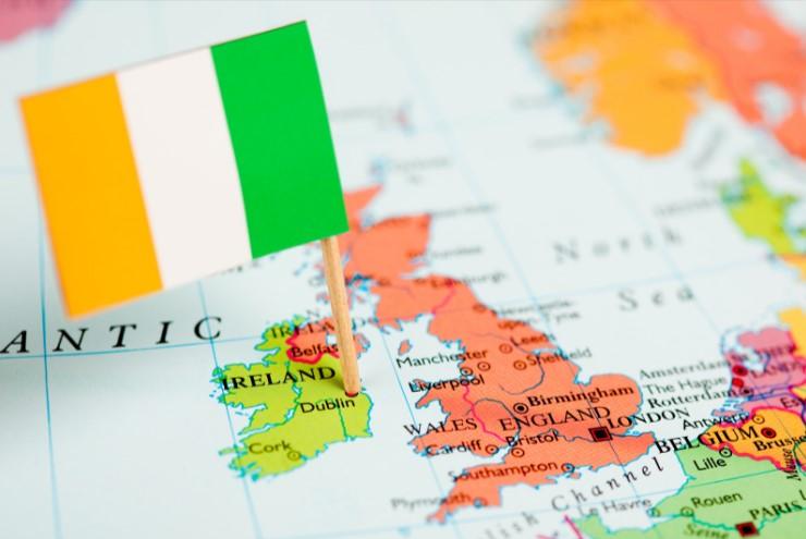 My Experience: Why I Love Ireland