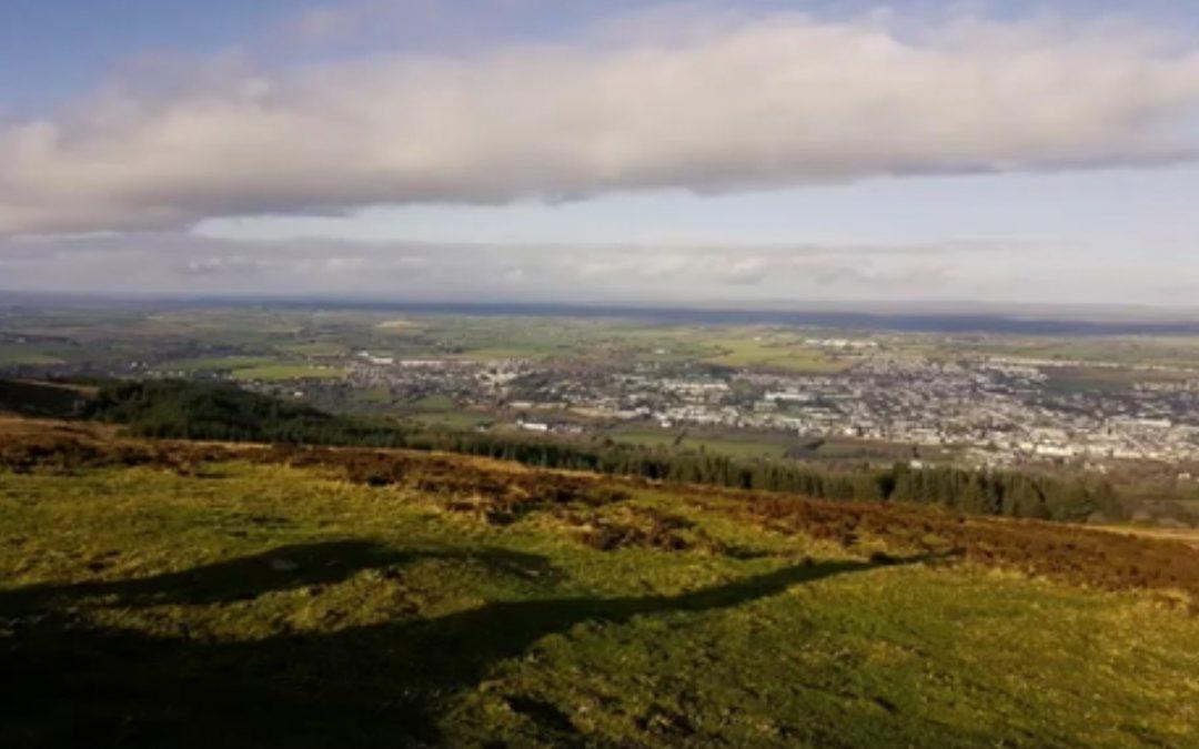 A walk around Clonmel, County Tipperary