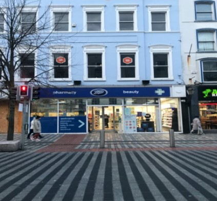 Seven Stores To Help You Settle In Cork