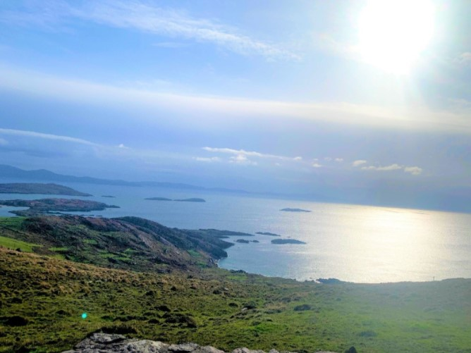 Studying in Ireland is not just for studying