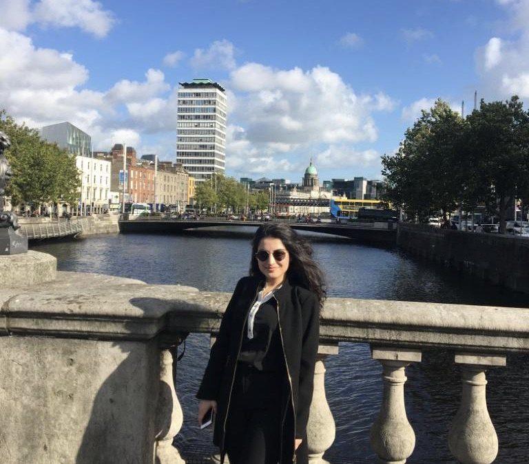 My Educational Journey with Dublin City University